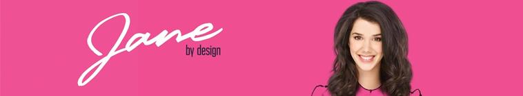 Banner voor Jane by Design