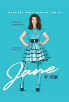 Poster voor Jane by Design