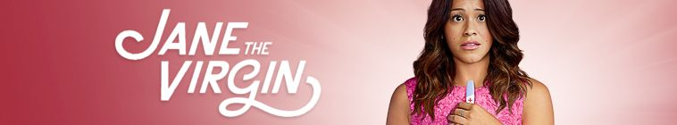 Banner voor Jane the Virgin
