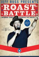Poster voor Jeff Ross Presents Roast Battle