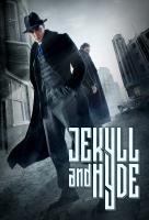 Poster voor Jekyll & Hyde