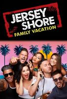 Poster voor Jersey Shore Family Vacation