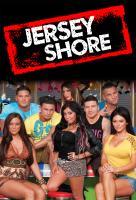 Poster voor Jersey Shore