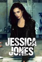 Poster voor Marvel's Jessica Jones