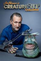 Poster voor Jim Henson's Creature Shop Challenge