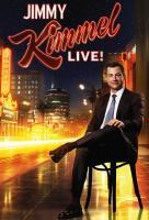 Poster voor Jimmy Kimmel Live