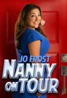 Poster voor Jo Frost: Nanny On Tour