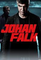 Poster voor Johan Falk