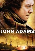 Poster voor John Adams