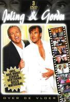Poster voor Joling & Gordon over de Vloer