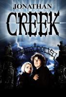 Poster voor Jonathan Creek