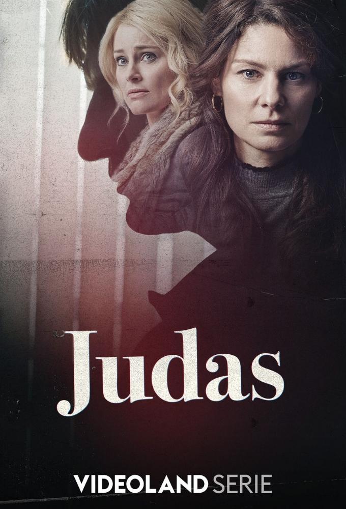 Poster voor Judas