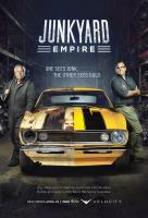 Poster voor Junkyard Empire