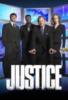 Poster voor Justice