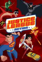 Poster voor Justice League Action