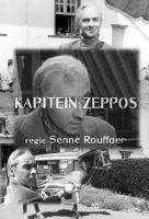 Poster voor Kapitein Zeppos