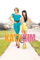 Poster voor Kath & Kim