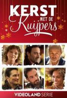 Poster voor Kerst met de Kuijpers
