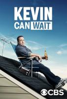 Poster voor Kevin Can Wait