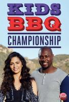 Poster voor Kids BBQ Championship