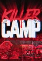 Poster voor Killer Camp