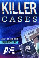 Poster voor Killer Cases
