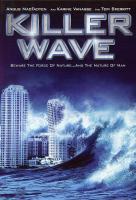 Poster voor Killer Wave