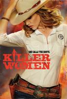 Poster voor Killer Woman