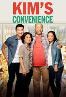 Poster voor Kim's Convenience