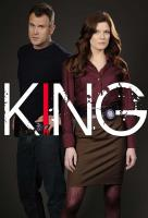 Poster voor King