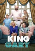 Poster voor King Gary
