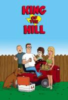 Poster voor King of the Hill