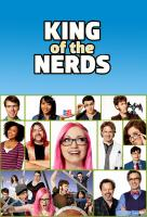 Poster voor King of the Nerds