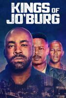 Poster voor Kings of Jo'Burg