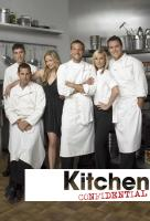Poster voor Kitchen Confidential