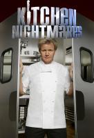 Poster voor Kitchen Nightmares (US)