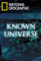 Poster voor Known Universe