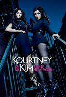 Poster voor Kourtney and Kim Take New York
