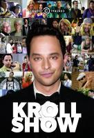 Poster voor Kroll Show