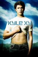 Poster voor Kyle XY