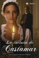 Poster voor La Cocinera de Castamar