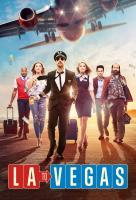 Poster voor LA to Vegas
