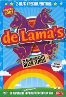 Poster voor Lama Gezocht