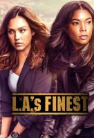 Poster voor L.A.'s Finest