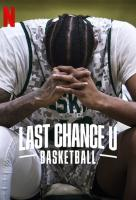 Poster voor Last Chance U: Basketball