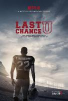 Poster voor Last Chance U