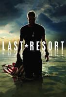 Poster voor Last Resort
