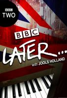 Poster voor Later with Jools Holland