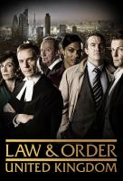 Poster voor Law & Order: UK