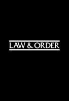 Poster voor Law & Order